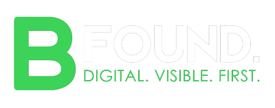 BFOUND. Digital & Performance Marketing Lösungen - SEO / SEA